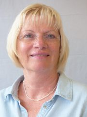 Rosemarie Sundermann