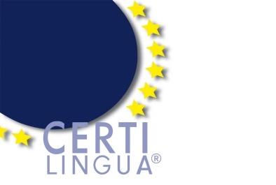 Bildergebnis für certilingua